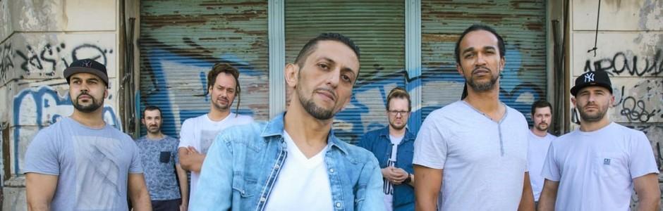 Dub Inc au Festival des Vers Solidaires le 16 Aout 2019
