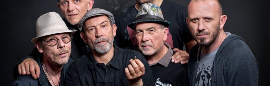 Massilia Sound System au Festival des Vers Solidaires 2021