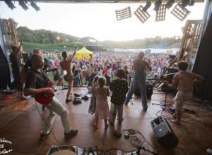 Appel aux groupes amateurs - Festival Vers Solidaires