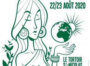 Nouvelle formule - Festival des vers solidaires 2020